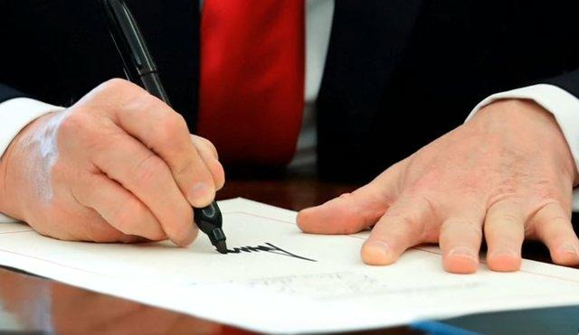 My Pen Pal, Donald Trump - Progressive org