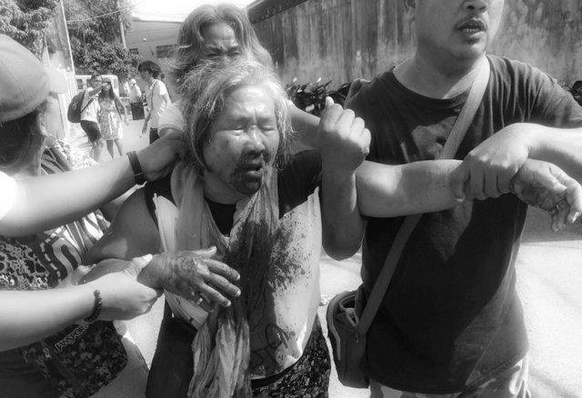 Leticia Espino of urban poor group Kadamay copy.jpg