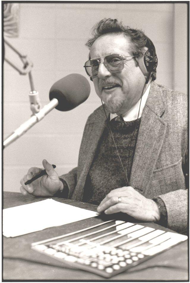 Erwin Knoll 1988