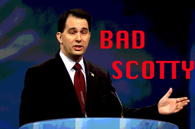 Bad Scotty