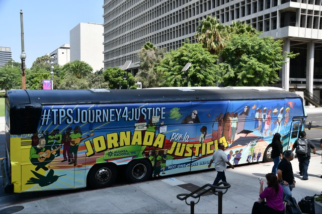 Journey for Justice bus.JPG
