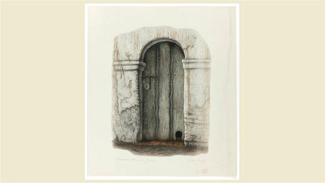 door, AIC.jpg
