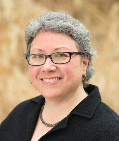 Sharon Leganza