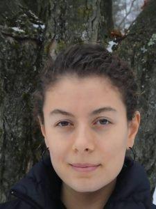 Greta Zarro