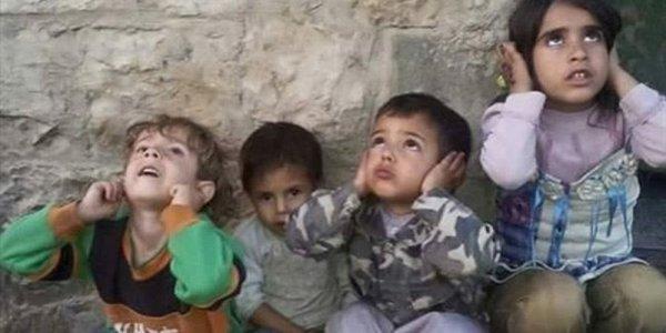 Felton Davis_Yemeni children.jpg
