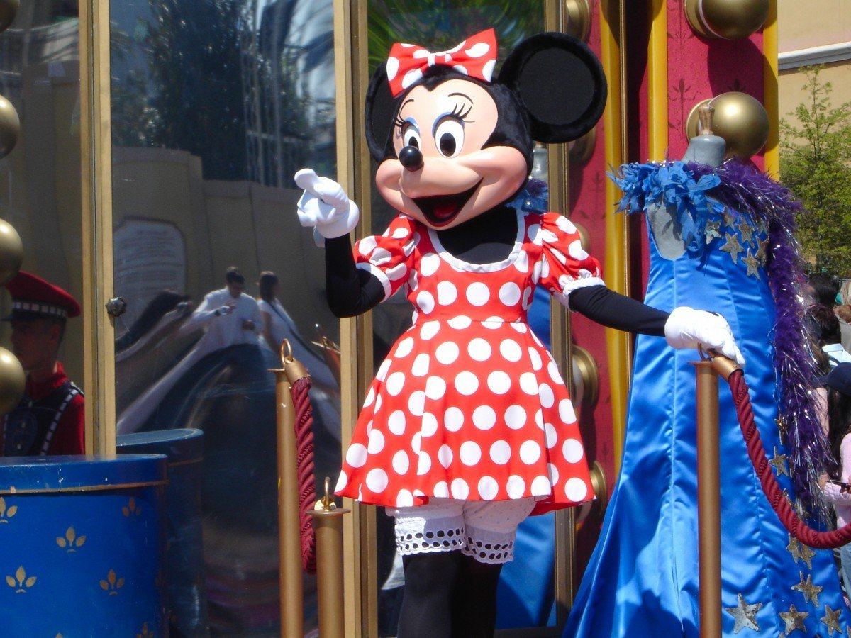 Subcontract Workers Tell Disney to Stop Mousing Around