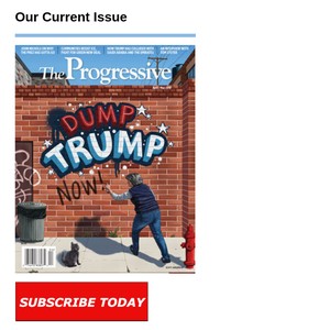Current Issue Subscribe