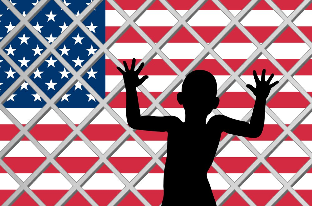 Call to Action: Close the Concentration Camps Now!