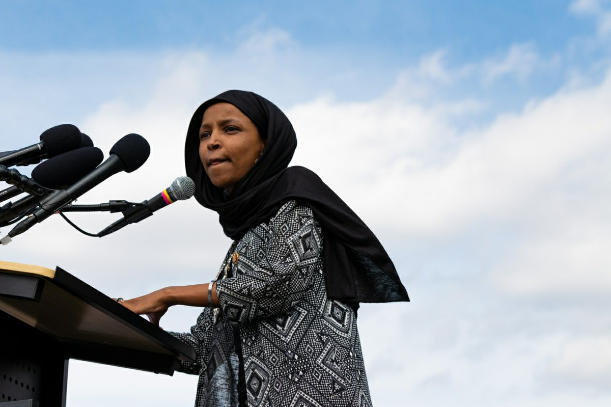 The Real Trouble with Ilhan Omar