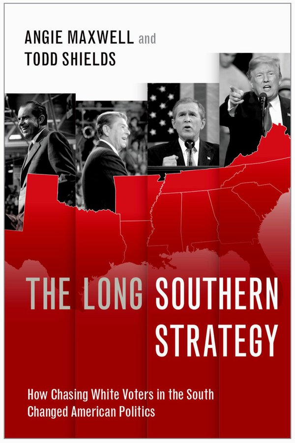 The Long Southern Strategy Bookcover.jpeg