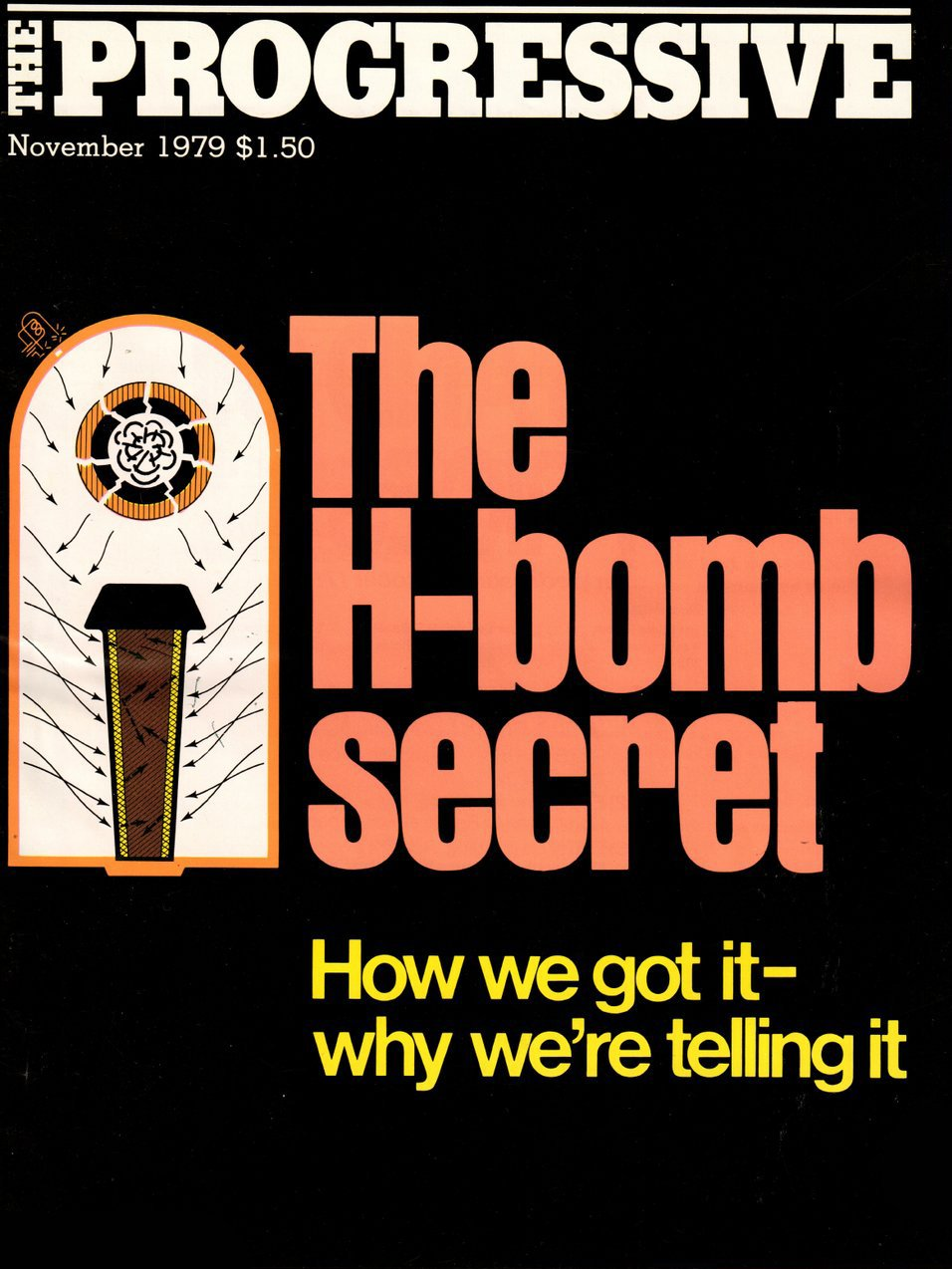 The H-Bomb Case Revisited - Progressive org