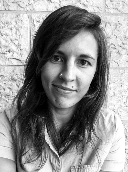 Miriam Deprez
