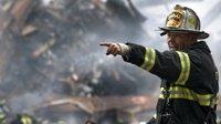 Dep. Fire Chief Joseph Curry 9/11
