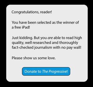 free ipad!