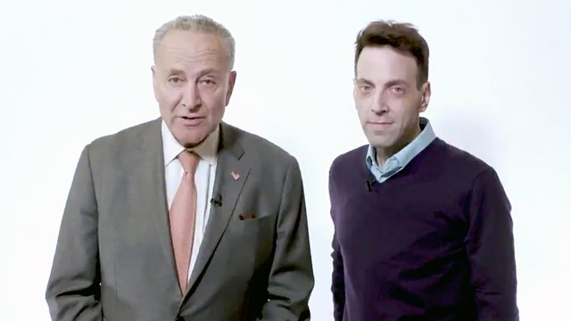 morley and schumer