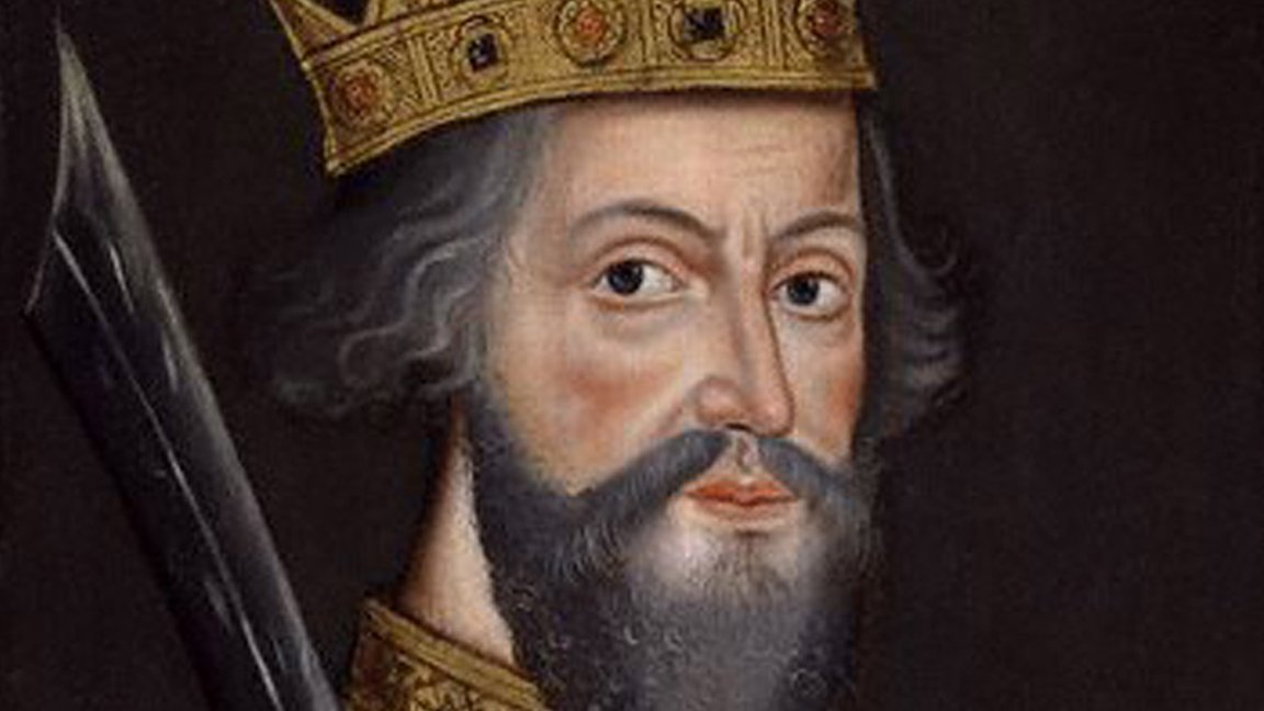 William the Conqueror and CEO pay
