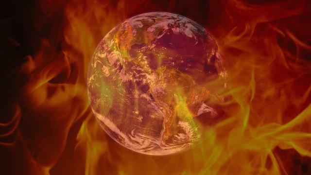 world on fire hightower