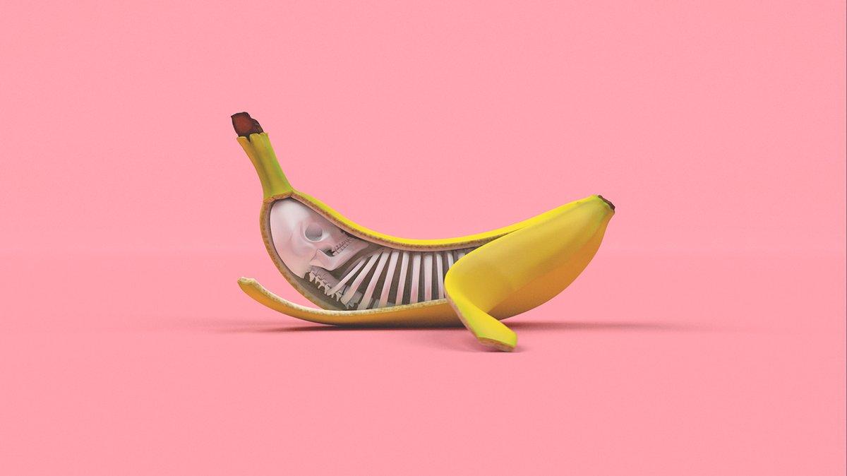 Economic Inequality Has Gone Bananas