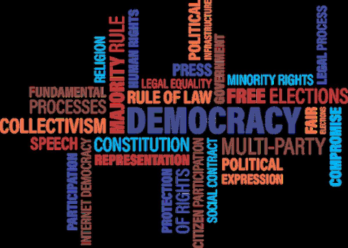 Reimagine Democracy - Progressive.org