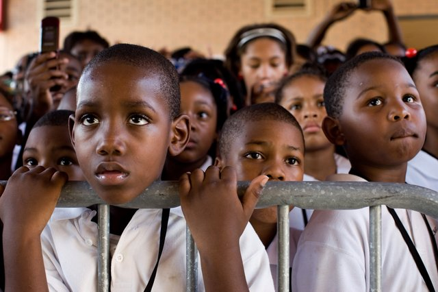 Why Charter Schools Are Failing Black Students