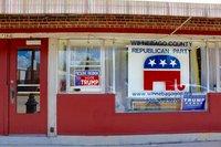 GOP office Oshkosh