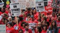 Chicago Teachers Strike 2012