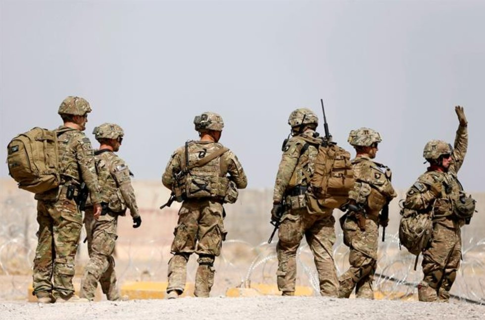 What civilians in Afghanistan say about America's withdrawal