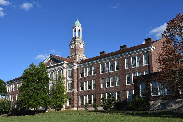West End High School