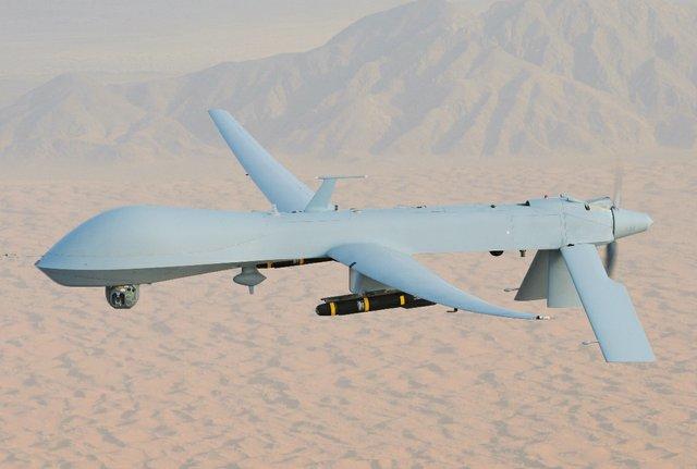 MQ1 Predator Drone