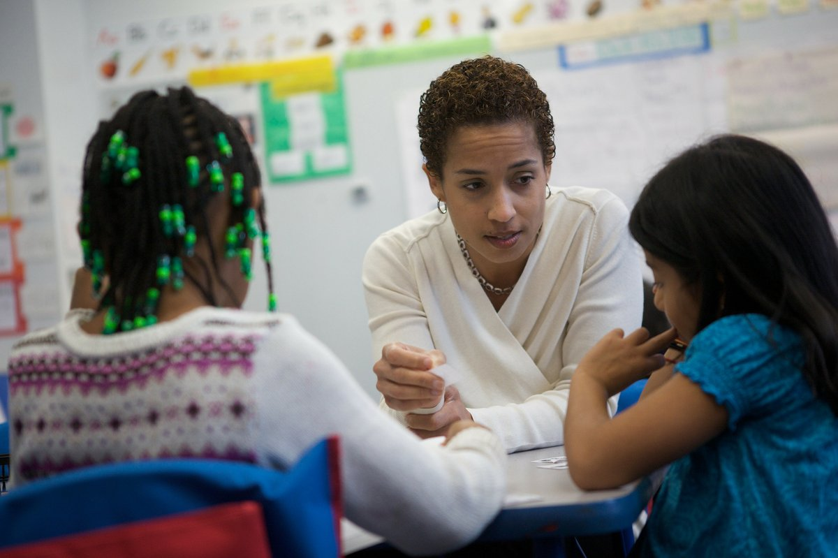 Teaching While Black Is Becoming a Fireable Offense