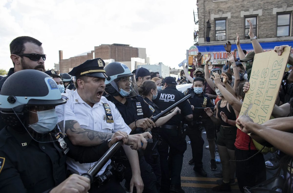 progressive.org: Why We Still Fear the Police
