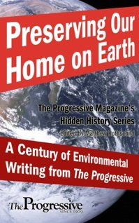 Preserving Our Home on Earth