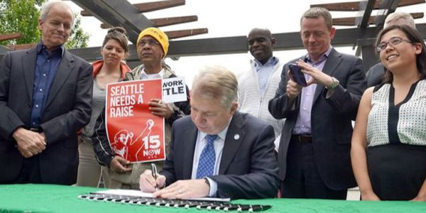 Seattle Mayor Ed Murray Signs 15 Wage Law.png