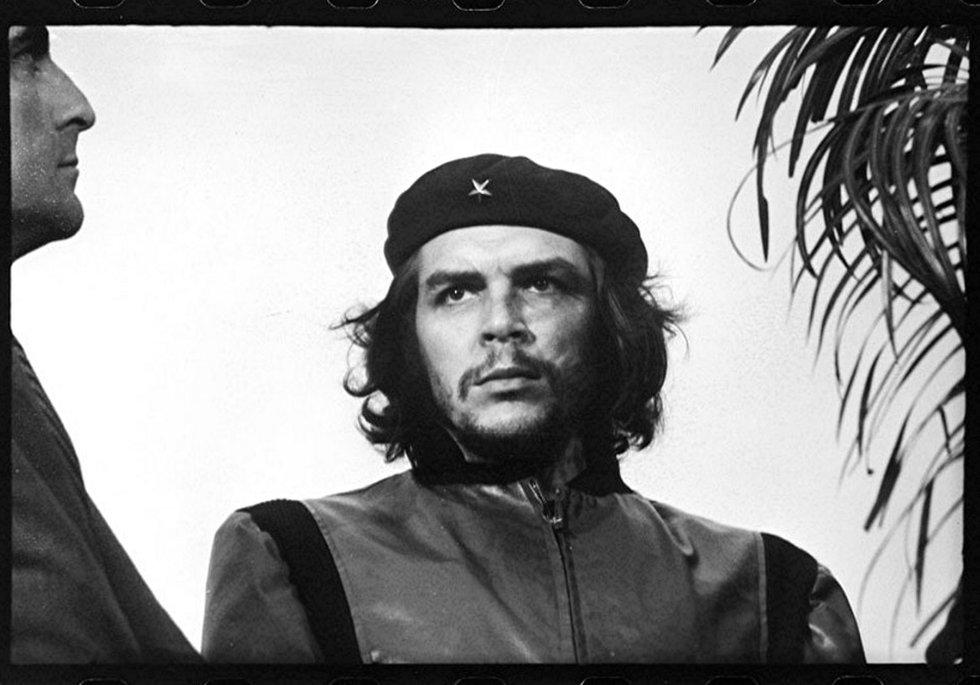 Hero of the Hearts Ernesto Che Guevara 22