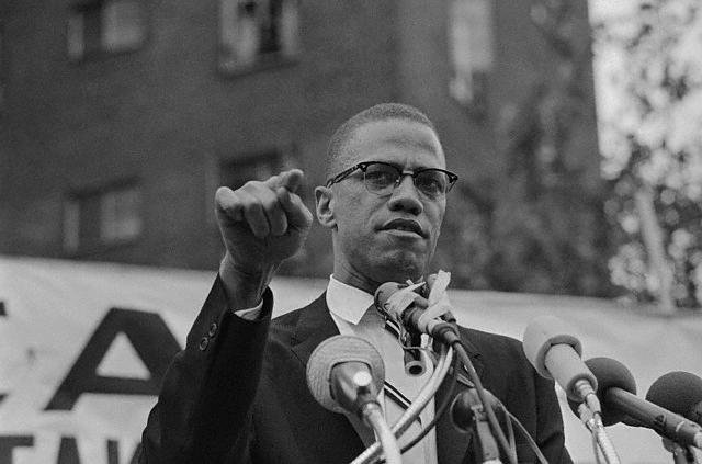 malcolm x as relevant today as 50 years ago progressive org