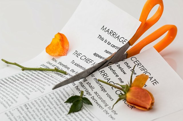 When Marriage and Social Security Don't Mix - Progressive org