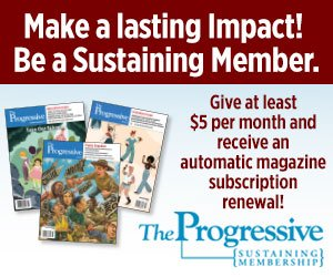 sustaining membership ad