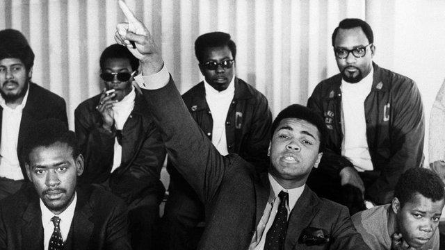 Muhammad Ali 1968