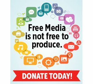 Media is not free