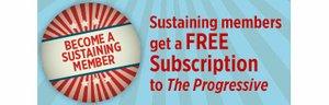 sustaining membership button short