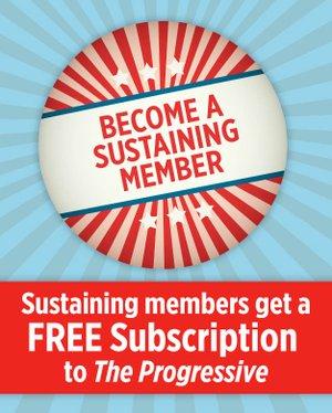 sustaining membership button large