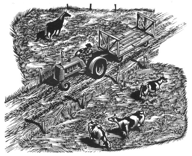 The Bad Modern History Of Farming Progressive Org