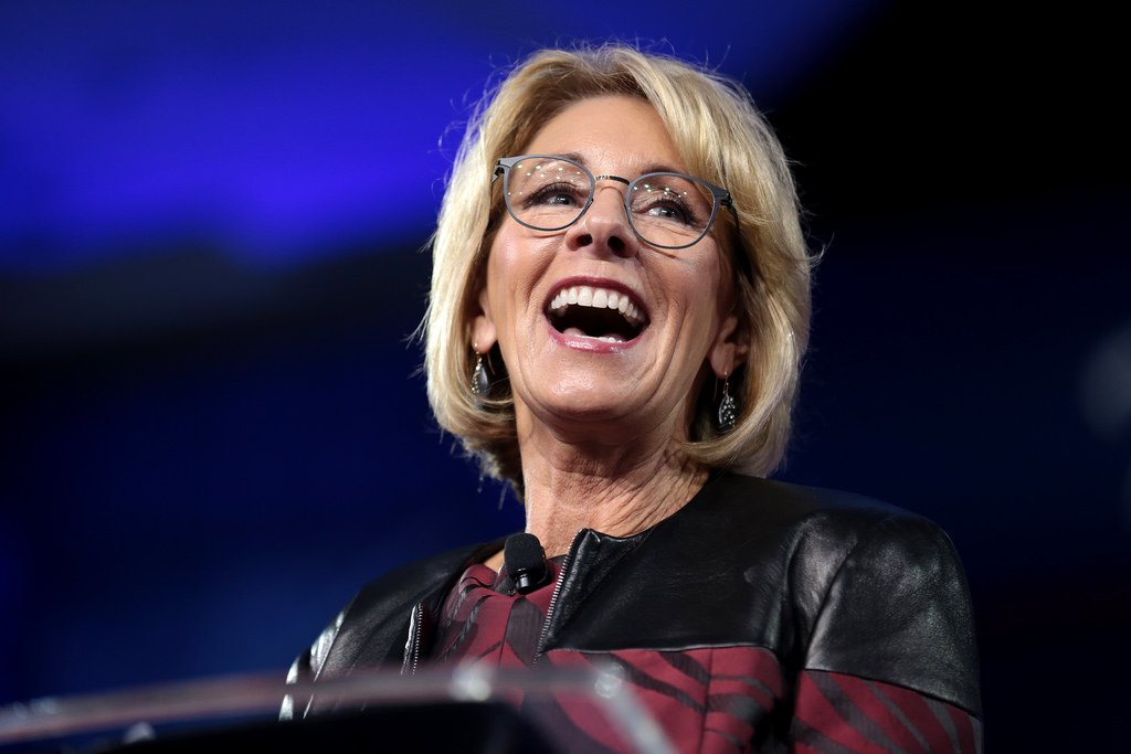 Devos And Tax Credit Vouchers Arizona >> Four Things Betsy Devos Doesn T Want You To Know About Education Tax