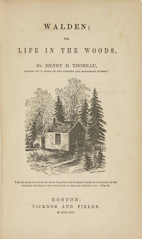 1854 title page