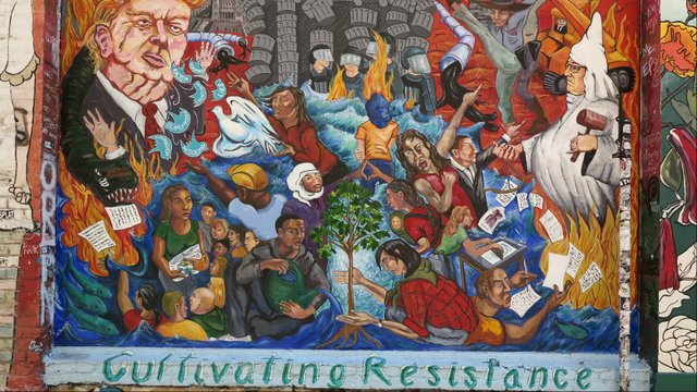 Cultivating Resistance