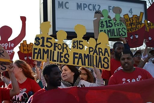 Fast_food_workers_on_strike_for_higher_minimum_wage_and_better_benefits_(26409539186).jpg