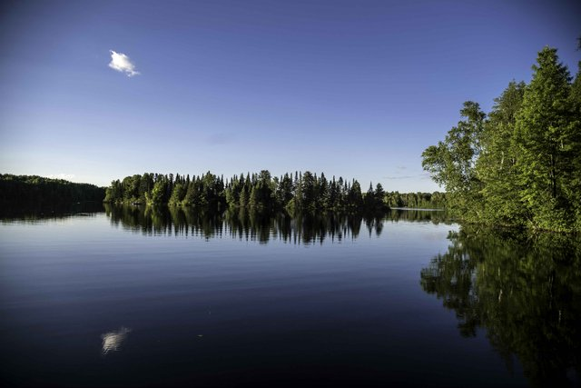 Day lake in Chequamegon National Forest Wisconsin.jpg