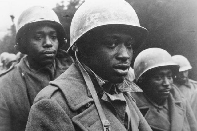 how african american wwii veterans were scorned by the g i bill