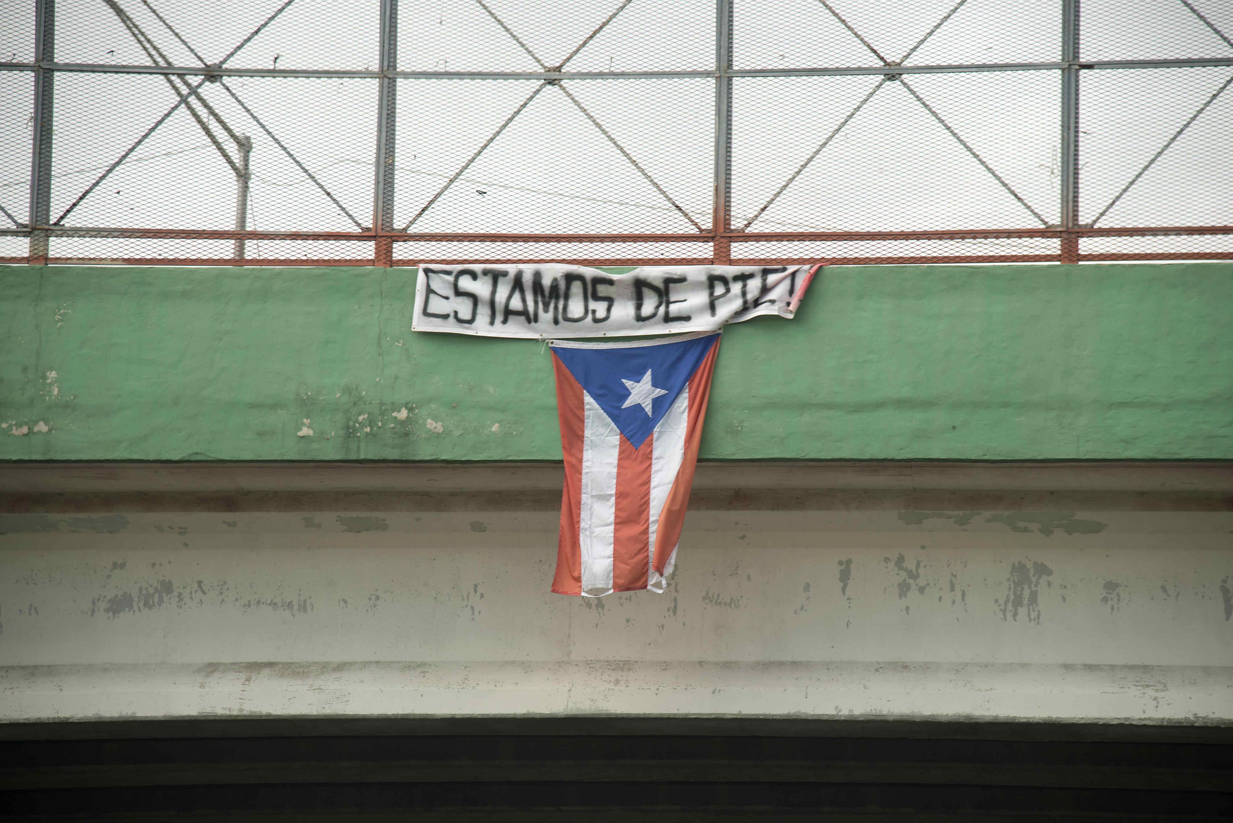 Swamp Tales: Puerto Rico Cancels $300 Million Trump Crony Electrical Grid Rebuild Contract