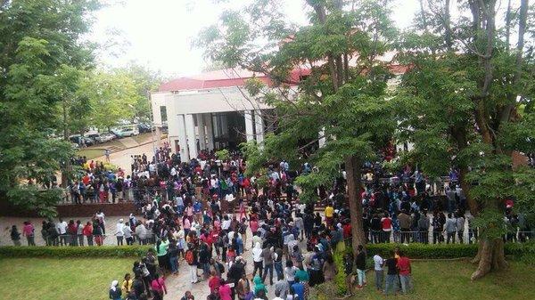 University of Zimbabwe Students refuse to sit for Exams Until Mugabe is Gone (1).jpeg